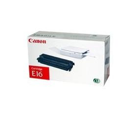 Canon E16 fekete toner