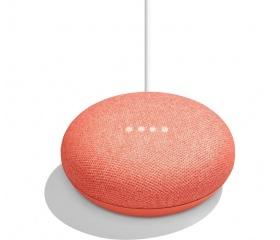 Google Home Mini - Korall