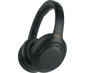 Sony WH-1000XM4 fekete