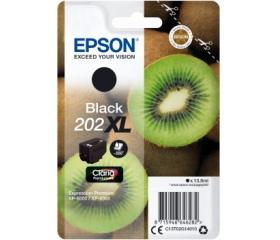 Epson 202 Photo Fekete