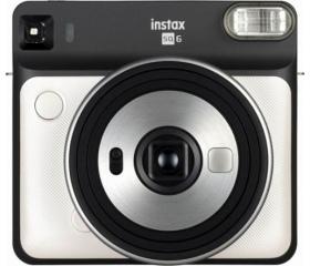 Fujifilm Instax SQUARE SQ6 gyöngyházfehér