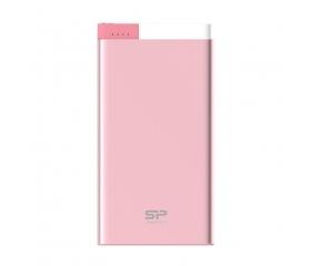 Silicon Power S105 10000mAh Rózsaszín