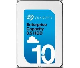 Seagate Enterprise Exos X10 10TB SAS 256MB