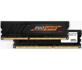 GeIL Evo Spear DDR4 2666MHz CL16 Kit2 8GB