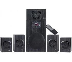 Genius SW-HF5.1 6000 II fekete