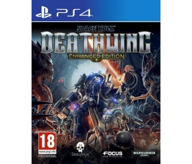 Space Hulk: Deathwing (Enchanted Edition) PS4