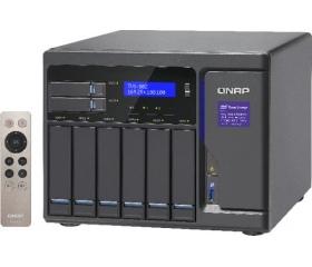 QNAP TVS-882 Core i3-7100 8GB RAM