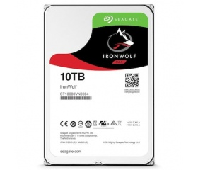 Seagate IronWolf 10TB 7200rpm 256MB