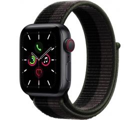 Apple Watch SE 40mm GPS+Cellular Asztroszürke-pánt