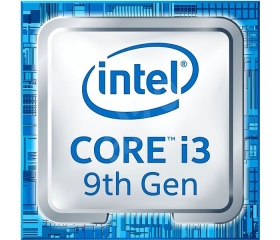 Intel Core i3-9100F dobozos