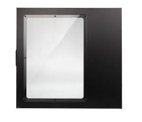 LIAN LI W-LM2AB-8 Transparent Side Panel - fekete