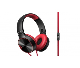 Pioneer SE-MJ722T-R piros