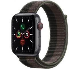 Apple Watch SE 44mm LTE asztroszürke