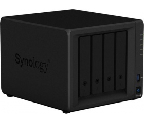 Synology DiskStation DS918+ 4GB