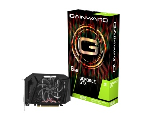 Gainward GeForce GTX 1660 Pegasus 6GB