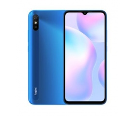 Xiaomi Redmi 9A 2+32 GB Dual SIM Kék