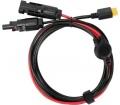 EcoFlow MC4 / XT60 kábel 3,5m