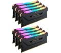 DDR4 64GB 2666MHz Corsair Vengeance RGB PRO CL16 8
