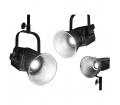 NANLITE FORZA 60 3db-os LED lámpa szett