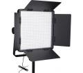 Nanlite 600CSA Bi-Color LED lámpa
