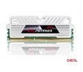 Geil EVO Potenza DDR3 1333MHz 4GB CL9 Fehér