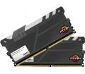 GeIL EVO X DDR4 AMD fekete 3000MHz CL16 8GB KIT2
