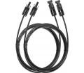 EcoFlow MC4 napelem-hosszabító kábel 3m